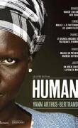 Human : Le livre du film
