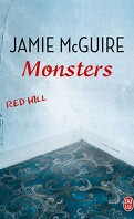 Red Hill : Monsters