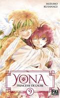 Yona, princesse de l'aube, Tome 9