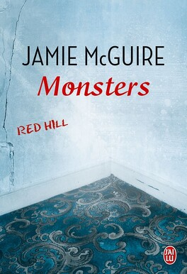 Couverture du livre : Red Hill : Monsters