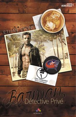 Couverture du livre : Barman, détective privé