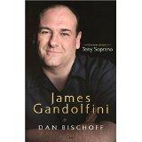Couverture du livre : James Gandolfini