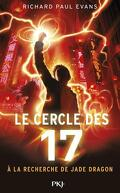 Le Cercle des 17, Tome 4 : À la recherche de Jade Dragon