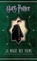Harry Potter - La Magie des films