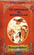 Le Butterflyland : Rennaissance
