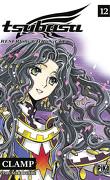 Tsubasa Reservoir Chronicle, Volume Double 12