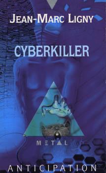 Couverture du livre : Cyberkiller
