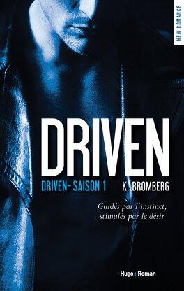 Couverture du livre : Driven, tome 1 : Driven