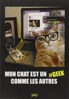 Mon chat est un #geek comme les autres