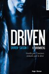 couverture Driven, tome 1 : Driven