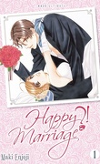Happy Marriage ?! (Édition Ultimate), volume 1