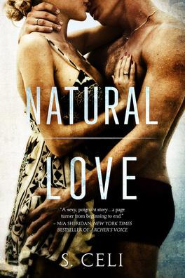 Couverture du livre : Natural Love