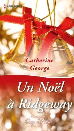 Couverture du livre : Un Noël à Ridgeway