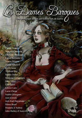 Couverture du livre : Les Dames baroques
