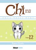 Chi, une vie de chat, Tome 12