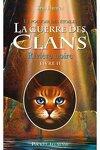 couverture La Guerre des Clans, le Pouvoir des Étoiles, Tome 2 : Rivière Noire