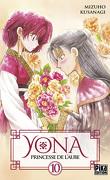 Yona, princesse de l'aube, Tome 10