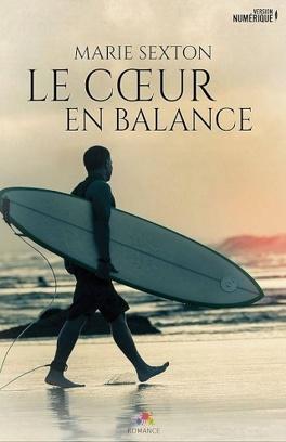 Couverture du livre : Le cœur en balance