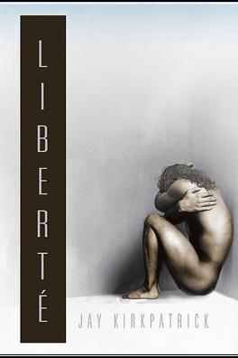 Couverture du livre : Liberté