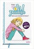 Oh Penelope, tome 1 : Qu'est-ce qu'on attend pour être heureux ?