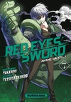 Red Eyes Sword - Akame ga Kill !, Tome 7