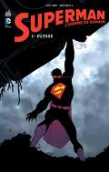 Superman, l'Homme de Demain - Tome 1 - Ulysse