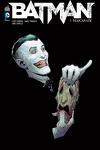 couverture Batman, tome 7 : Mascarade
