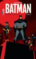 Batman - Les Nouvelles Aventures Tome 2