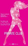 Diamonds - Private club