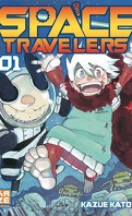Space travelers, tome 1