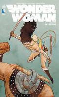 Wonder Woman Tome 6 - La Chute de l'Olympe