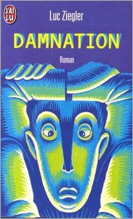 Couverture du livre : Damnation