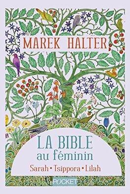 Couverture du livre : La Bible au féminin - Intégrale