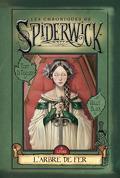 Les chroniques de Spiderwick, Tome 4 : L'arbre de fer