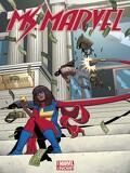 Miss Marvel, tome 2