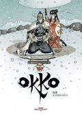 Okko, Tome 10 : Le cycle du vide : Deuxième partie
