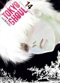 Tokyo Ghoul, Tome 14