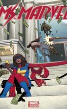 Miss Marvel, tome 2
