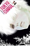 couverture Tokyo Ghoul, Tome 14