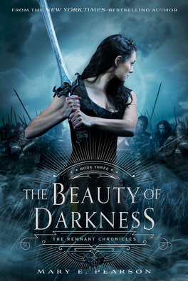Couverture du livre : The Remnant Chronicles, tome 3 : The Beauty of Darkness
