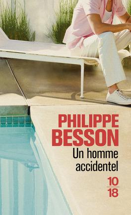 Couverture du livre : Un homme accidentel