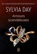 Historical, Tome 4 : Amours scandaleuses