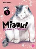 Miaou ! Big Boss Le Magnifique