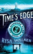 Les Archives de Chronos, Tome 2 : Time's Edge