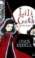 Lili Goth, Tome 2 : Une fête d'enfer!