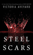 Red Queen, tome 0.2 : Steel Scars
