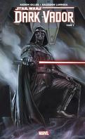 Star Wars - Dark Vador, Tome 1 : Vador