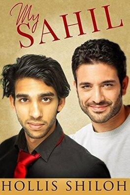Couverture du livre : Shifters & Partners, Tome 4 : My Sahil