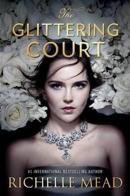 Couverture du livre : The Glittering Court, Tome 1