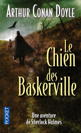 Couverture du livre : Le Chien des Baskerville